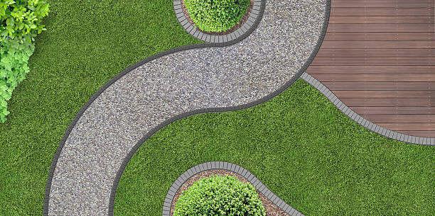 crea formas en tu jardin