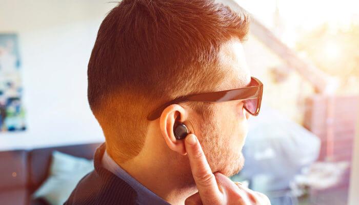 ventajas de los auriculares inalambricos