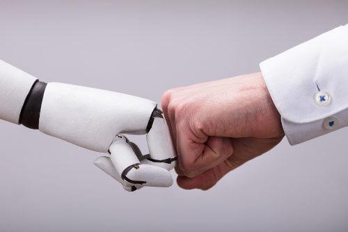 carrera de robotica