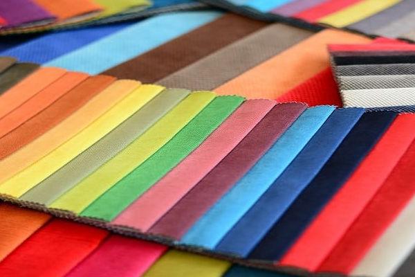 materiales para uniformes
