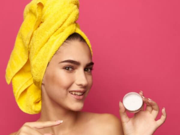 tratamiento pelo rizo aceite coco mascarilla