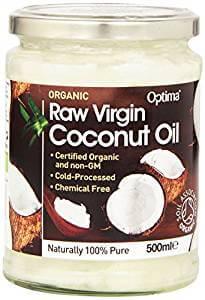 aceite de coco pelo rizo