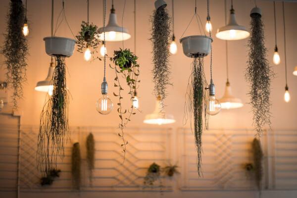 lamparas sostenibles decoracion